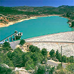 Embalse de Finisterre